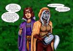 Baldur's Gate: Doomed