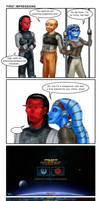 Swtor: First impressions