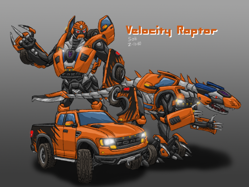 velocity raptor oc by scottahemi on deviantart velocity raptor oc by scottahemi on