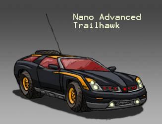 Advanced Trailhawk by ScottaHemi