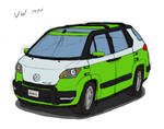 Volkswagen MPV