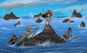 Mermay 23 Song of the Sea