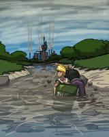Mermay 26 River Escape
