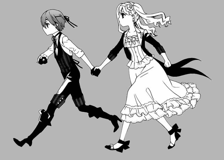 kuroshitsuji manga render by icosmicangel on deviantart