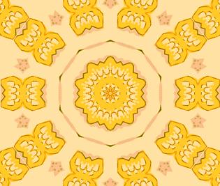 Background Pattern 003 by Qaffie