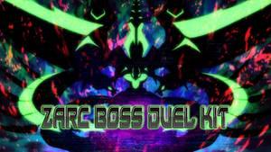 Z-Arc Boss Duel Kit