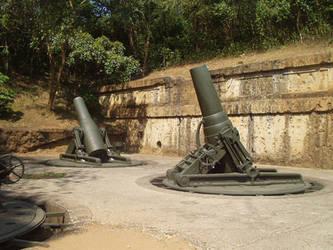 the guns of corregidor by poopoopopo