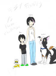 Family. by LordMcWhiskers
