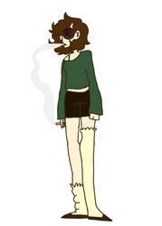 Astrid by sugarymelon