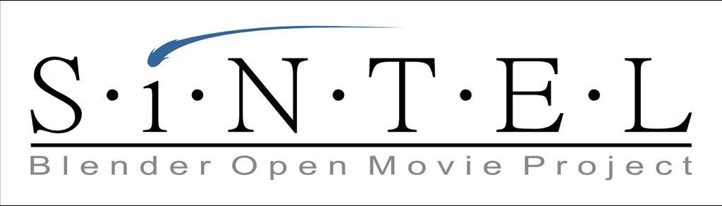 Sintel - Corporate logo