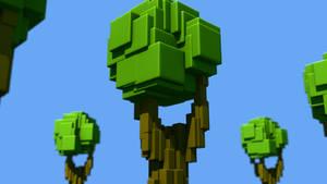 Cube_Trees