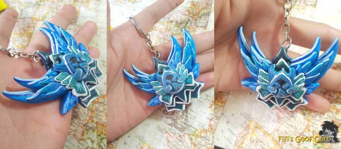 League of Legends: Diamond Emblem