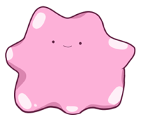 132. Ditto by darIing