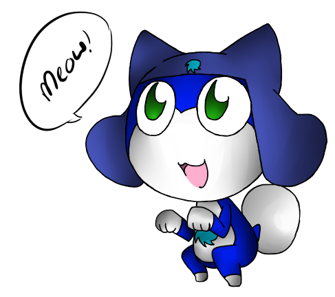 Meow! by HaruKitsu