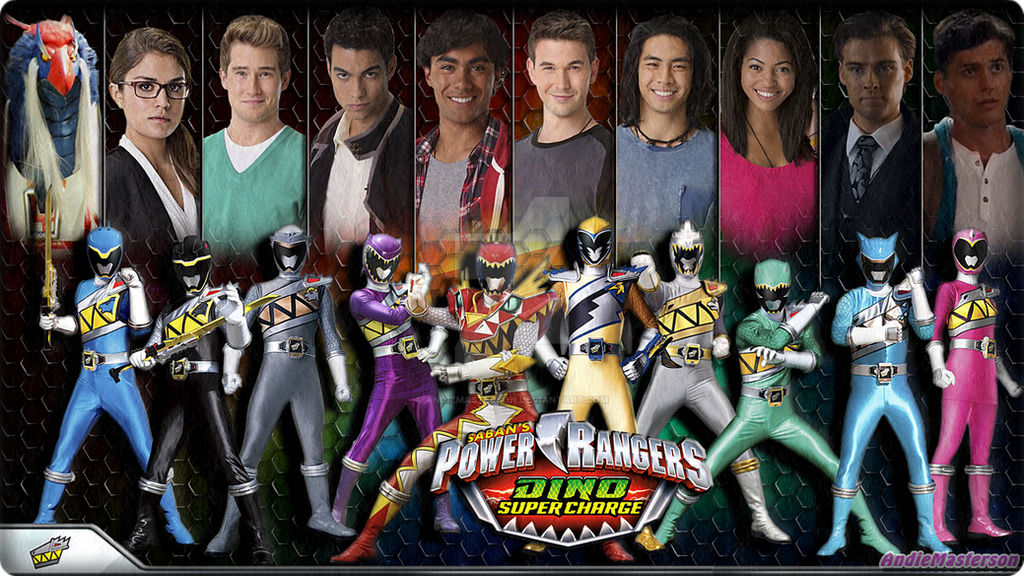 Review power rangers dino charge power rangers dino super charge - Coloriage power ranger dino super charge ...