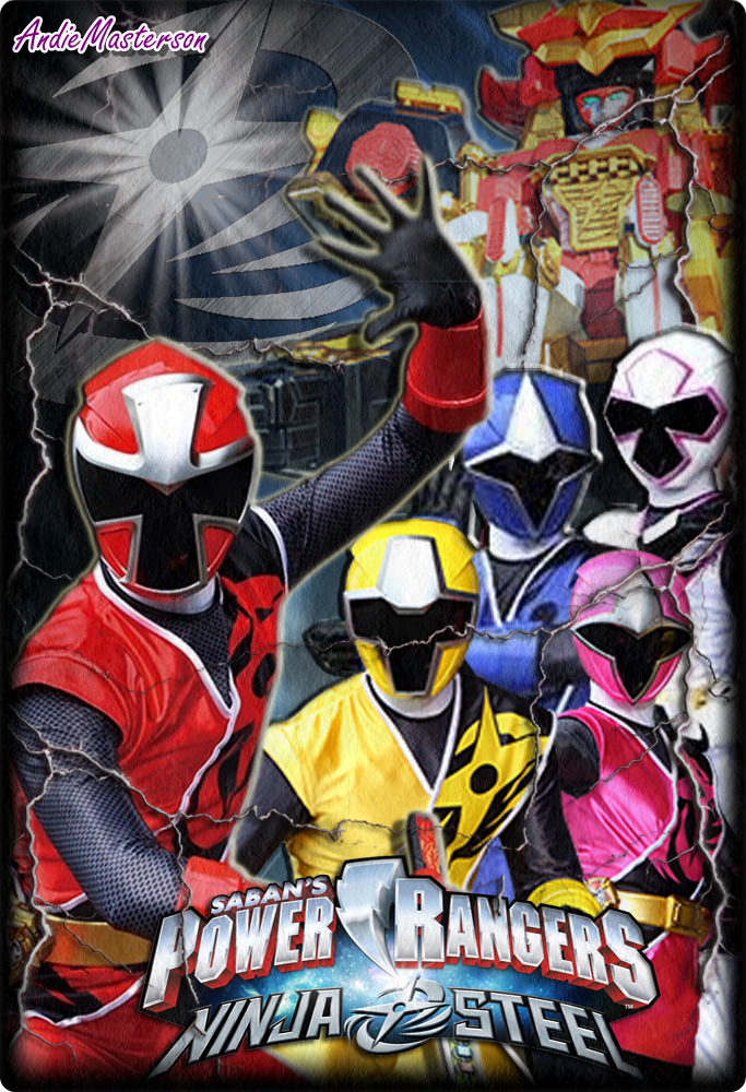 All About Power Rangers Ninja Storm Series Tv Tropes Kidskunst Info