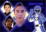Gareth Yuen (Blue Ranger)