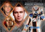 Dwayne Cameron (Mercury Ranger)