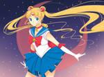 fa: Sailor Moon Crystal