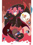 sweets witch