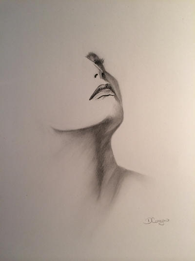 Minimum Face by dcorrigan