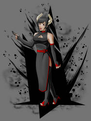 Anodynia's Vesper
