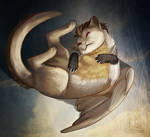 (2hr) Nall - The Prettiest, Kittiest, Dragon!