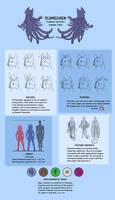 Plumechien - Species Overview/Common Traits