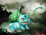 (1.5 hrs) Warm Up 1 - Bulbasaur