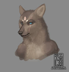 (1 hr) First Son (Canis Corpus)