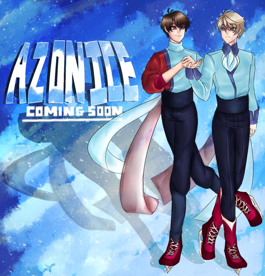 A.Z One Ice by Inkyl23