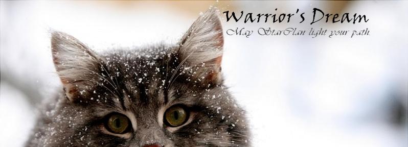 Warrior's Dream Strona Główna