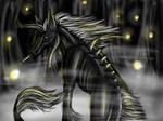 Unicorn speedpaint