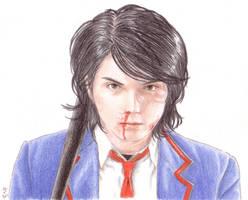 Revenge Gee by ART-RevolveR