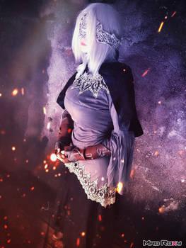 Firekeeper - Dark Souls III Cosplay