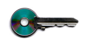 The Ultimate CD-Key