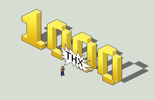 1000 hit by LsL925
