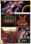 steampunk comic 01