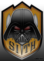 Darth Vader by luiggi26