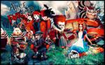 Alice in Evil Land