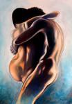 Nude 2 - by Beribaby5