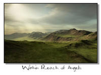 Within Reach Of Angels by HorseLips