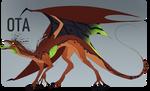 Dragon Design - OTA OPEN