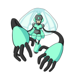 Jelly Woman by wlstngm