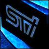STi by saffiremoon21
