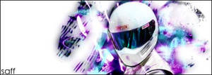 The Stig by saffiremoon21