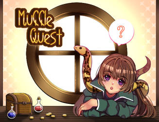 CM - Muffle Quest