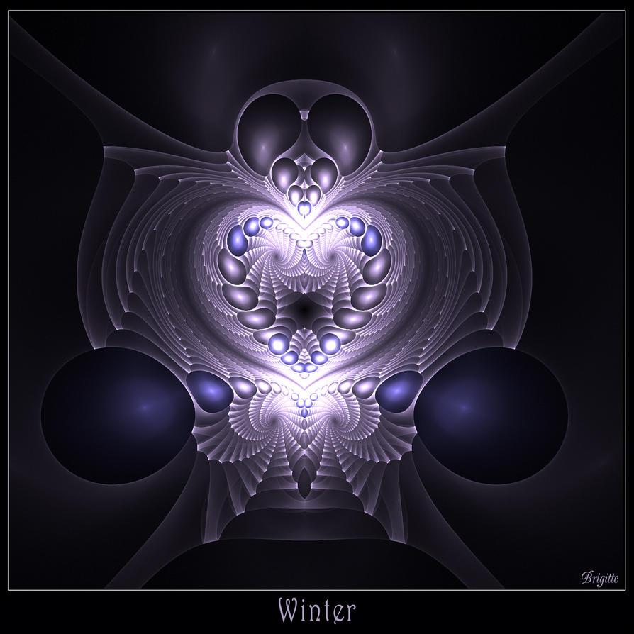 082 - Winter by Brigitte-Fredensborg