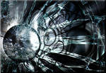 Fractal Manipulation 06