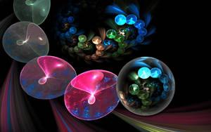 WP Bubbles by Brigitte-Fredensborg